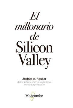 portada El Millonario de Silicon Valley