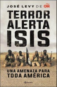 portada Terror. Alerta Isis