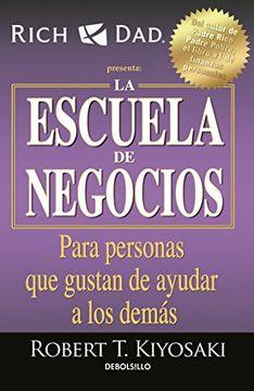 portada La Escuela de Negocios (Bestseller)