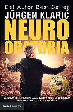 portada Neuro Oratoria