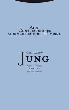 portada Aion: Contribuciones al Simbolismo del Sí-Mismo, 9-2