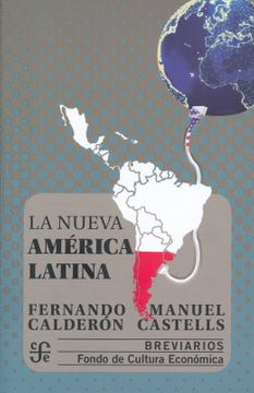 portada Nueva America Latina, la