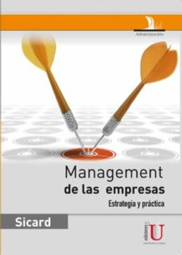 portada Management de las Empresas: Estrategia y Práctica