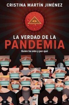 portada Verdad de la Pandemia Quien ha Sido y por que