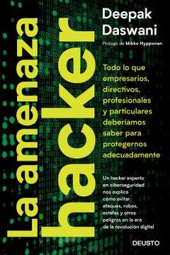 portada La Amenaza Hacker