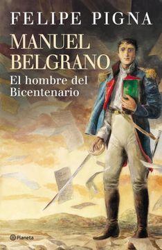 portada Manuel Belgrano