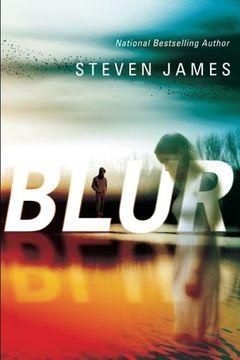 portada Blur (Blur Trilogy)