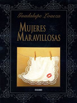 portada Mujeres Maravillosas