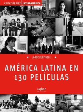 portada America Latina en 130 Peliculas