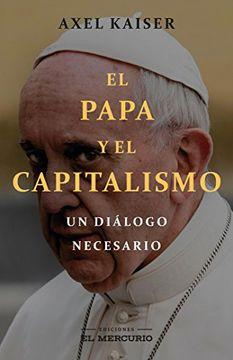 portada El Papa y el Capitalismo
