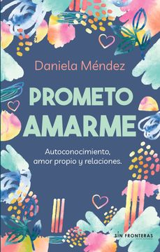 portada PROMETO AMARME