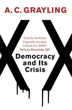 portada Democracy and its Crisis (libro en Inglés)