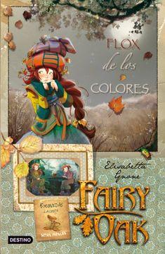 portada Fairy oak 3: Flox de los Colores