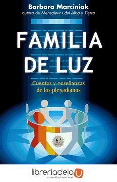 portada La Familia de luz