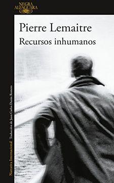 portada Recursos Inhumanos