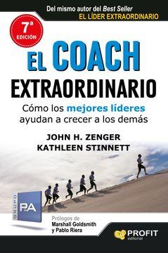 portada El Coach Extraordinario