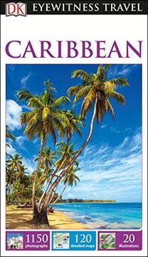 portada Caribbean: Eyewitness Travel Guide (libro en inglés)