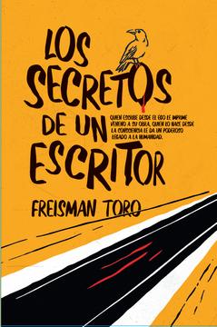 portada Los secretos de un escritor