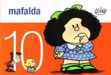 portada Mafalda 10