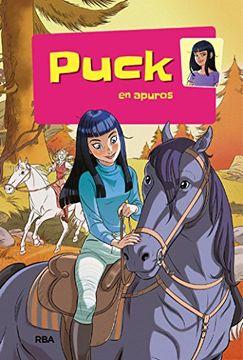portada Puck en Apuros