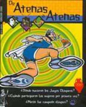 portada De Atenas a Atenas