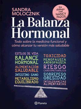 portada La Balanza Hormonal