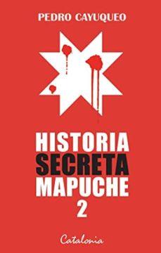 portada Historia Secreta Mapuche 2
