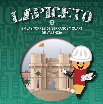 portada LAPICETO EN LAS TORRES DE SERRANOS Y QUART DE VALENCIA