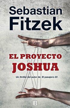 portada El Proyecto Joshua