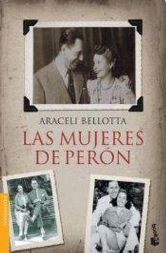 portada Mujeres De Peron Las Booket