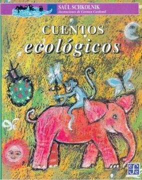 portada Cuentos Ecológicos