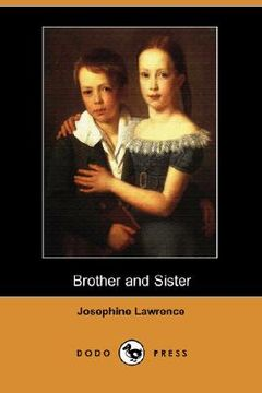 portada brother and sister (dodo press)