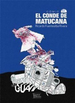 portada El Conde de Matucana