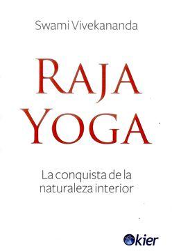 portada Raja Yoga