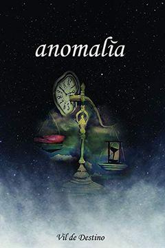 portada Anomalía