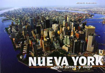portada Nueva York: Entre tierra y cielo