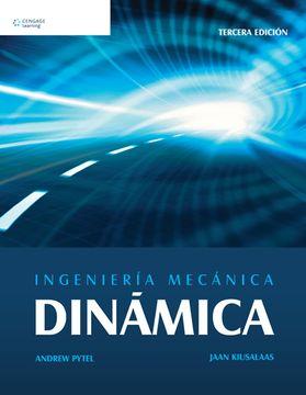 portada Ingenieria Mecanica Dinamica