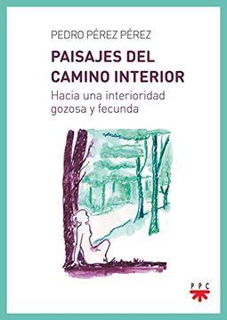 portada Paisajes del Camino Interior (Fuera de Colección)