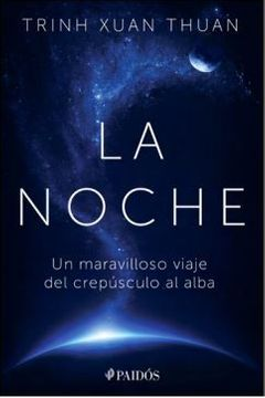 portada La Noche