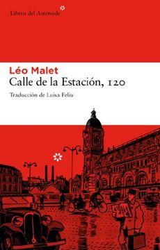 portada Calle de la Estación, 120