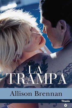 portada La Trampa (Titania Amour)