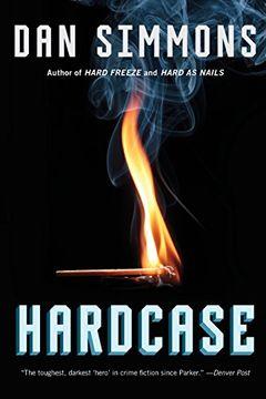 portada Hardcase (Kurtz) (libro en Inglés)