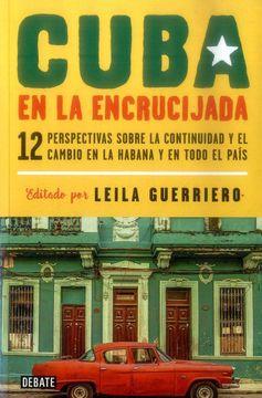 portada Cuba en la Encrucijada