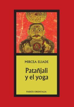 portada Patañjali y el Yoga