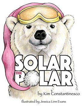 portada Solar the Polar