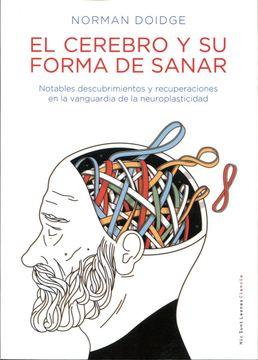 portada El Cerebro y su Forma de Sanar