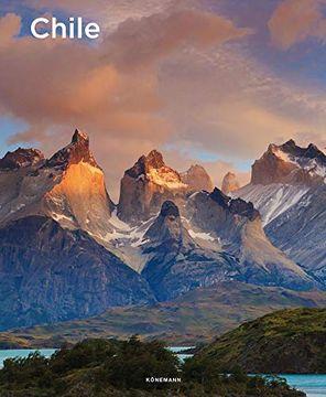 portada Chile (libro en Inglés)