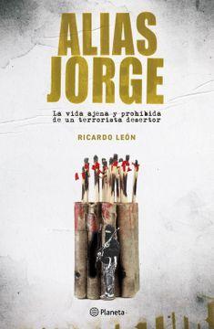 portada Alias Jorge