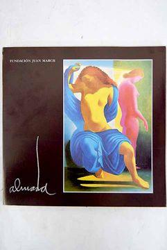 portada Almada Negreiros. 1983-1984