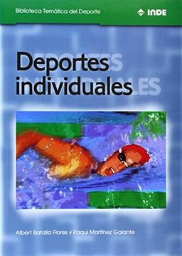 portada Deportes Individuales